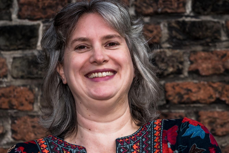 Edith van Moergastel: 'Altviool spelen is hard werken'