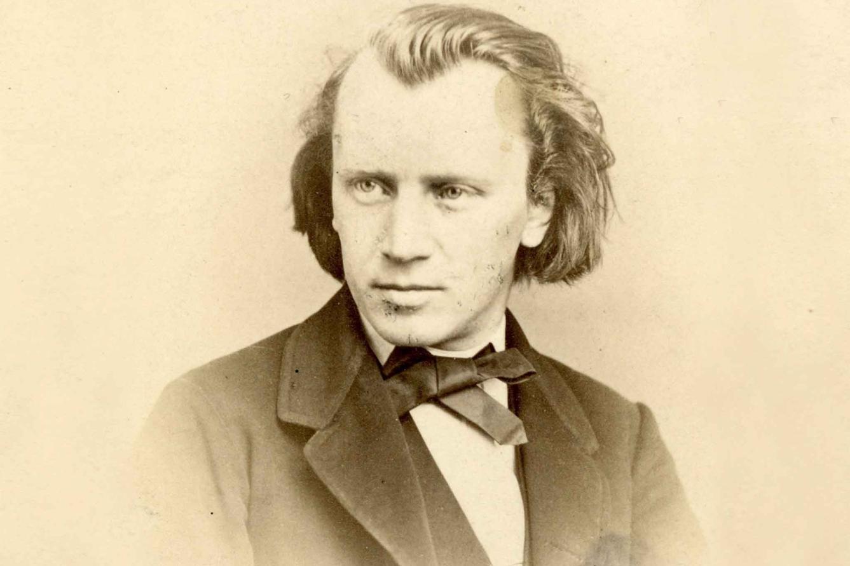 Johannes Brahms: Vioolconcert in D groot