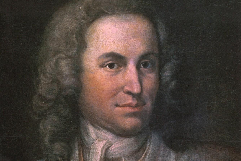 Wie was Johann Sebastian Bach?
