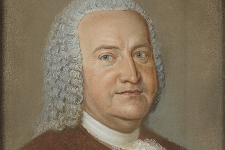 Johann Sebastian Bach: Goldberg-variaties