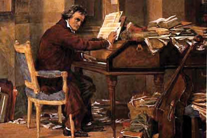 Actuele concerten met muziek van Beethoven