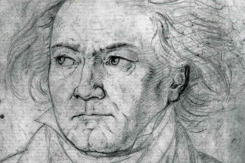 Ludwig van Beethoven: Zesde symfonie 'Pastorale'