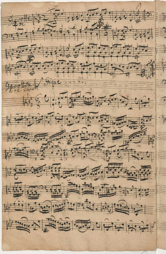 Nicholas Altstaedt over Bachs Cellosuites