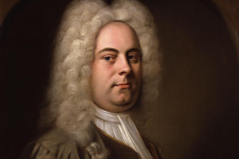 Georg Friedrich Händel: Scherza, infida