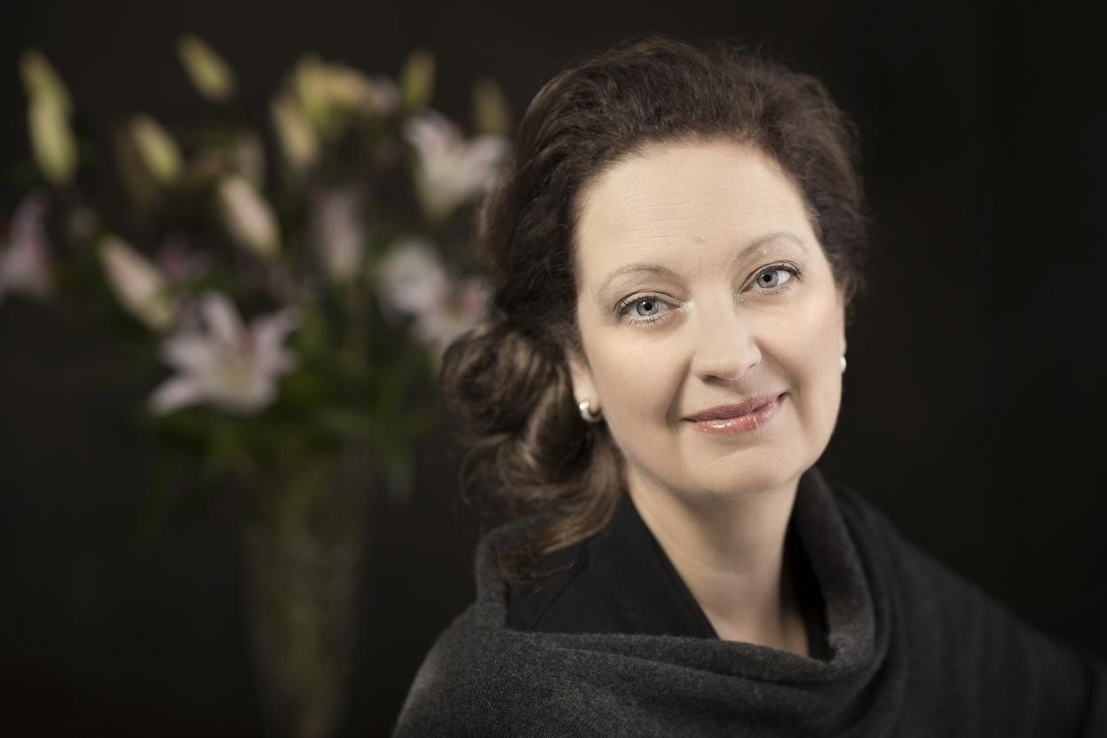 Ann Hallenberg: 'Mahler hoeft niet groot en luid'