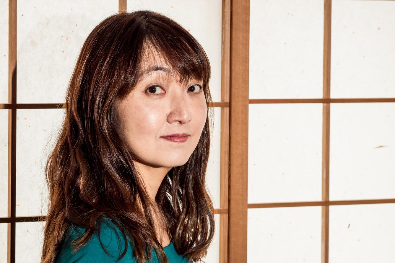Violiste Tomoko Kurita: 'Zou ik weer in Tokyo kunnen aarden?'