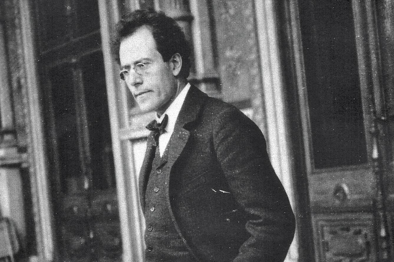 Wie was Gustav Mahler?