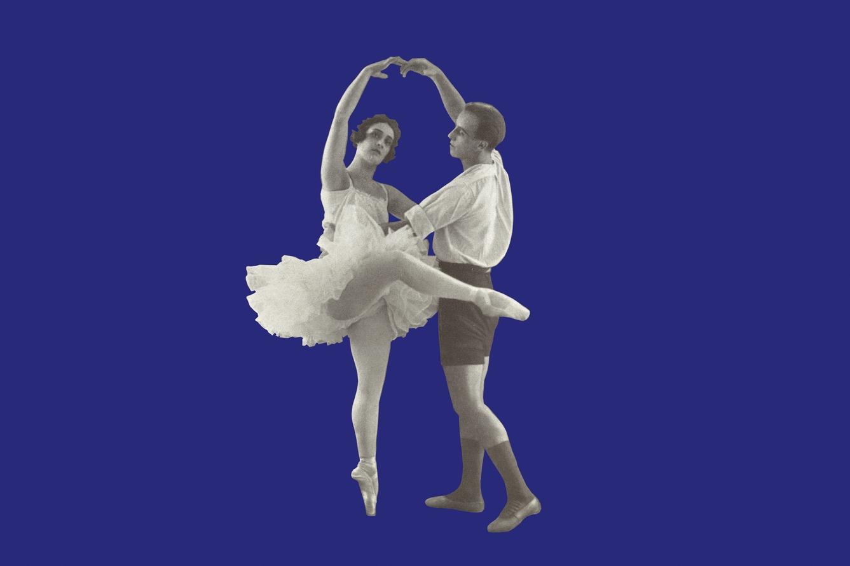 Zo kwam het ballet in de concertzaal