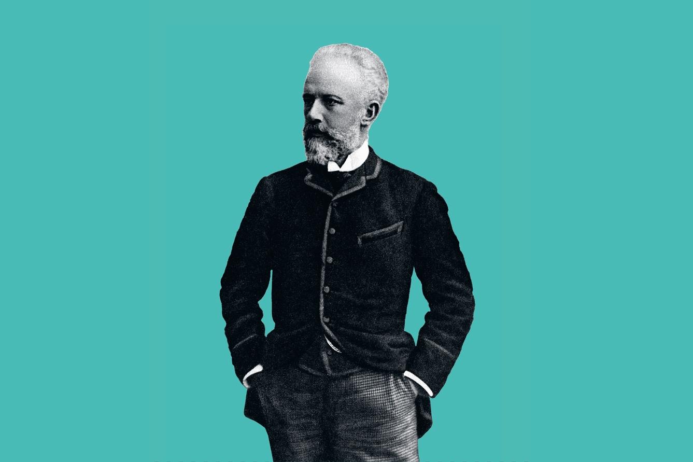 Tsjaikovski dirigeerde bijna het Concertgebouworkest