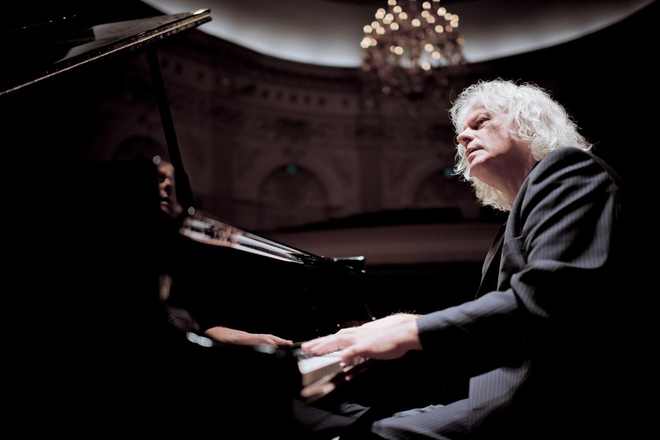 Concertprogramma's met Ronald Brautigam