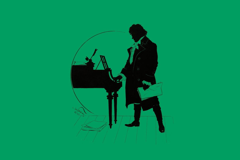 Wat maakt Beethoven Beethoven?
