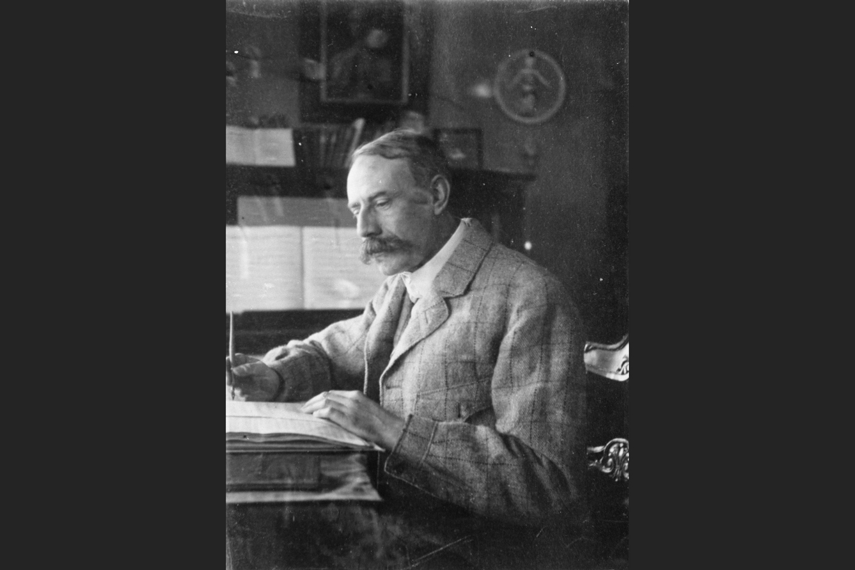 Edward Elgar: Celloconcert