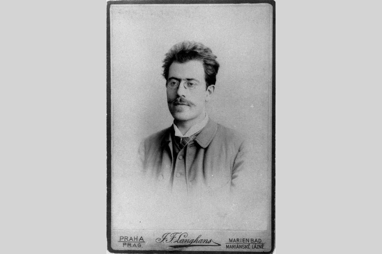 Gustav Mahler: Pianokwartet in a klein