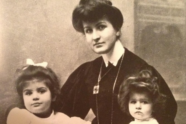 Wie was Alma Mahler?