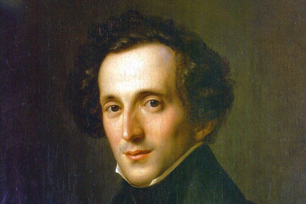 Felix Mendelssohn: Vijfde symfonie 'Reformatie'