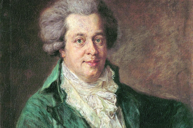 Wolfgang Amadeus Mozart: 'Gran partita'