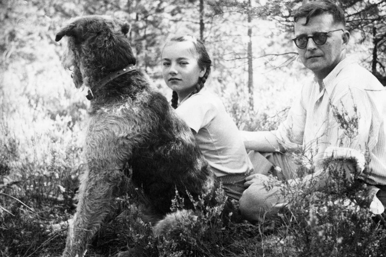Dmitri Sjostakovitsj: Eerste vioolconcert