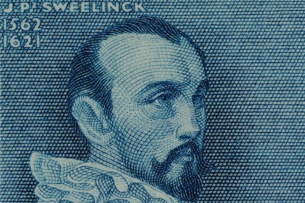 5 x een hommage aan Jan Pieterszoon Sweelinck