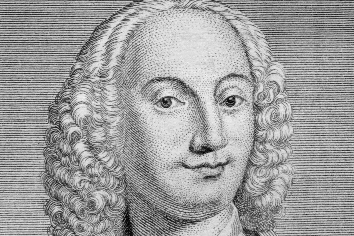 Antonio Vivaldi: De vier jaargetijden