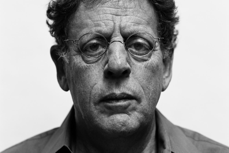 Wie is Philip Glass?