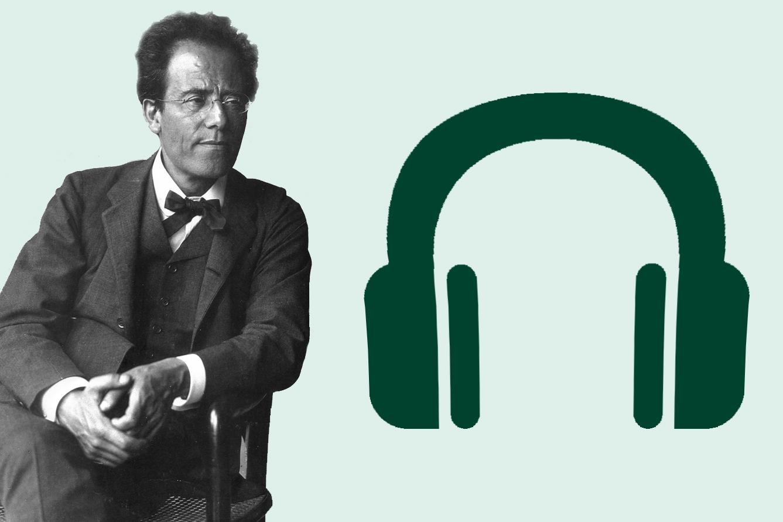 Luister hier (gratis) alle symfonieën van Mahler